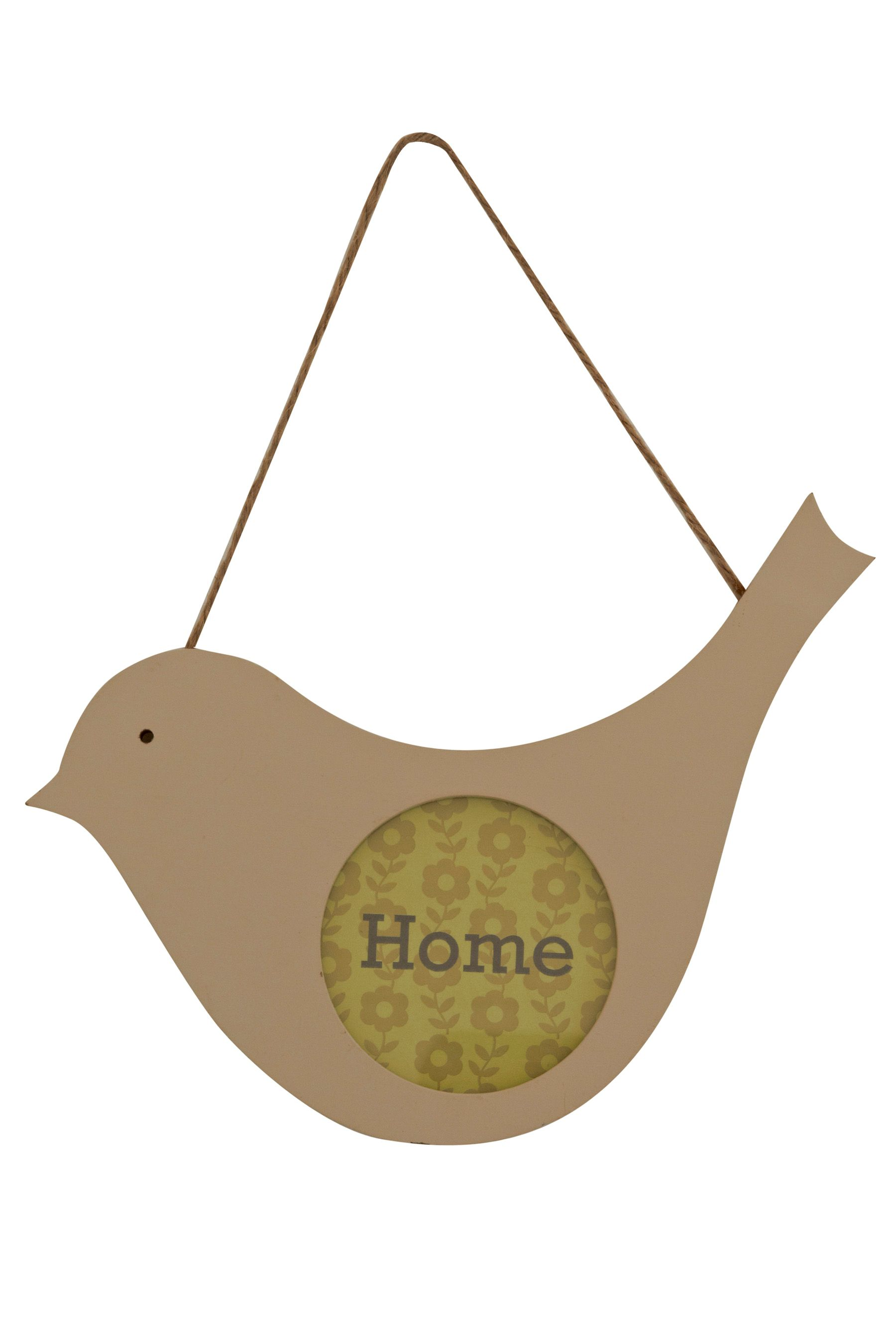 Hanging Bird Photo Frame, £4, Next