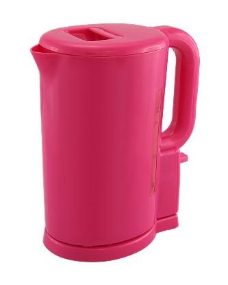 Pink Kettle, £7, ASDA