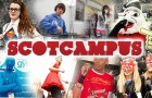 Scotcampus Freshers' Fest – it's almost time!