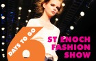 6 DAYS TO GO – Fashion Show