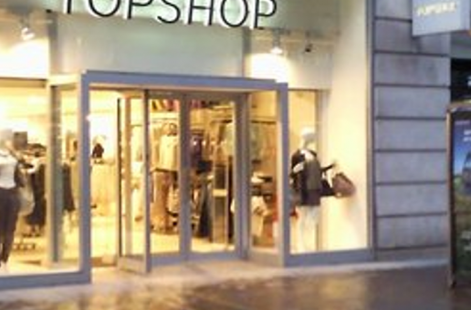 Top Notch Topshop Freshers Discounts!
