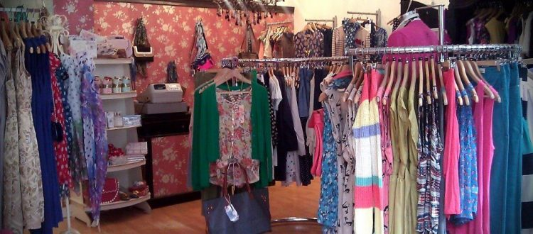 Top 10 Independent Fashion Boutiques in Glasgow - Freshers